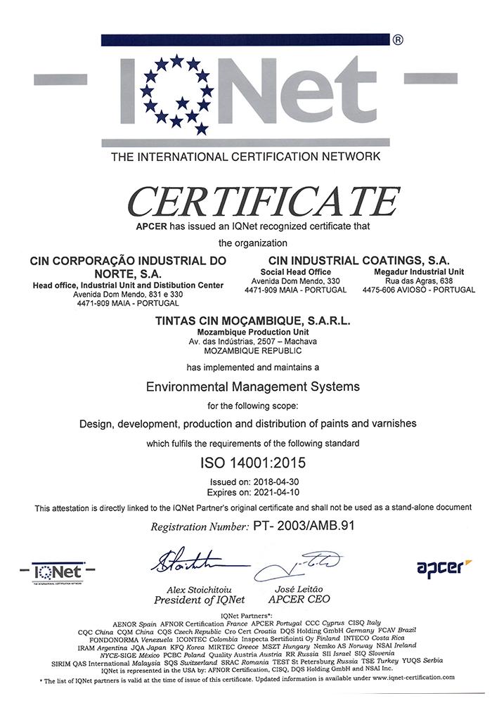 ISO9001 质量管理